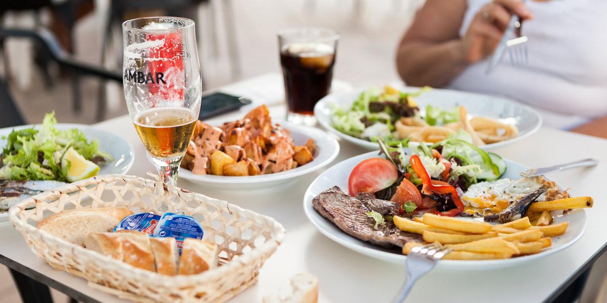 Bar Restaurante 3