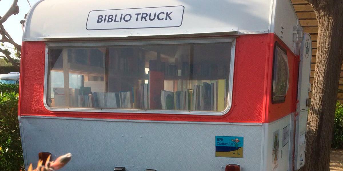 Bibliotruck 2