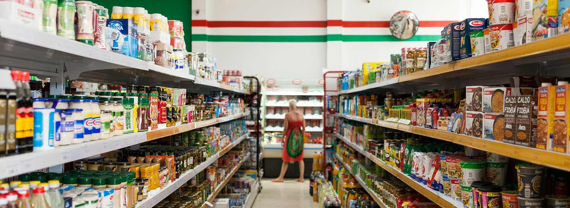 Supermercado 1