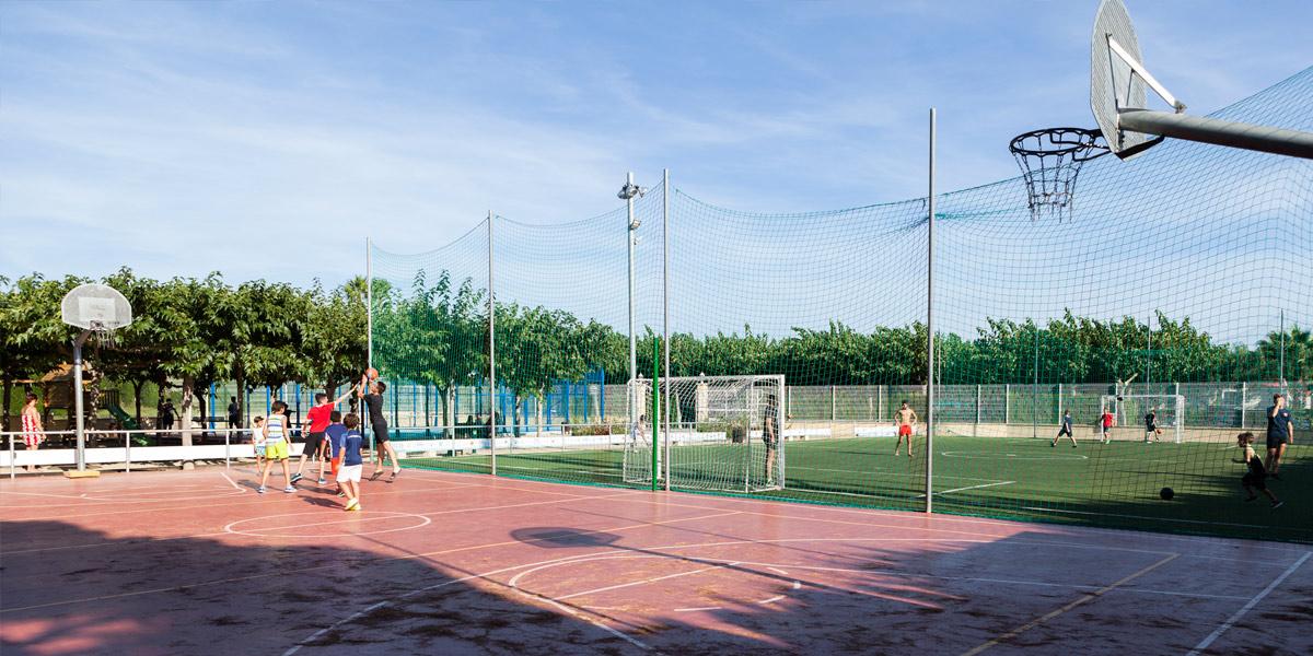 Zona Deportiva8